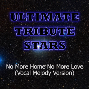 Ultimate Tribute Stars的專輯Soko - No More Home No More Love (Vocal Melody Version)