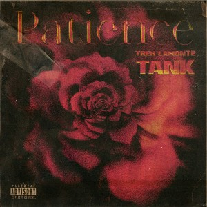 Album Patience from Tank