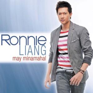 Album May Minamahal from Ronnie Liang