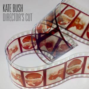 Kate Bush的專輯Director's Cut (2018 Remaster)