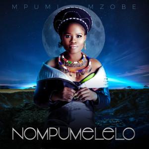 Album Magata from Mpumi Mzobe
