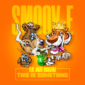 Album This Is Something (Explicit) from Smoov-E