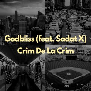 Album Crim De La Crim (Explicit) from Godbliss
