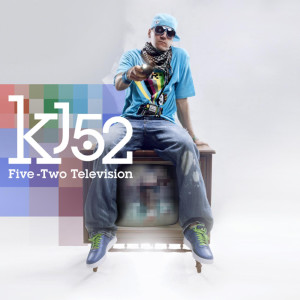 Album Five-Two Television from KJ-52
