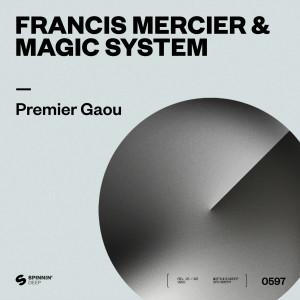 Premier Gaou dari Magic System