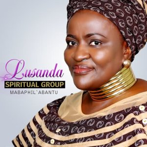 Album Mabaphil 'Abantu from Lusanda Spiritual Group