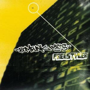 Album Freestyler from Bomfunk MC's