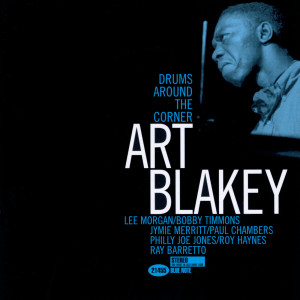 Drums Around The Corner 1999 Art Blakey
