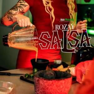 Album Salsa from Rozay