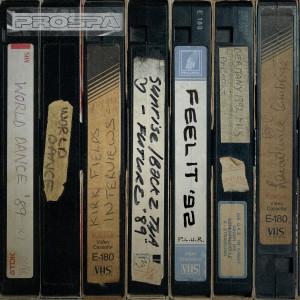 Album Feel It 92 from Prospa