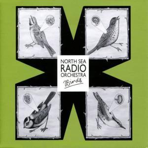Album Birds from North Sea Radio Orchestra