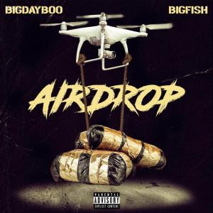 Album Airdrop (Explicit) from BigFish