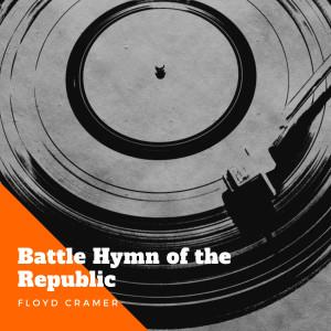 Floyd Cramer的專輯Battle Hymn of the Republic