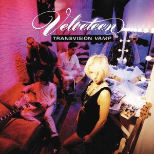 Album Velveteen from Transvision Vamp