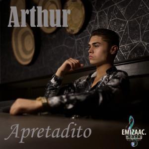 Album Apretadito from Arthur