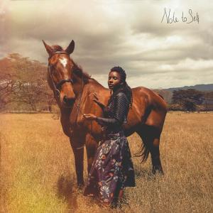Album Note To Self from Jah9