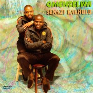 Listen to Ugane Ehostela song with lyrics from Omenzelwa