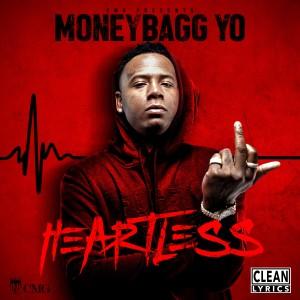 Moneybagg Yo的專輯Heartless