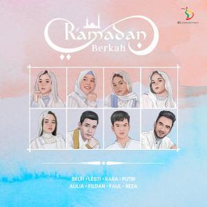 Ramadan Berkah dari Lesti