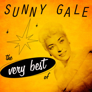 Album The Very Best Of from Sunny Gale