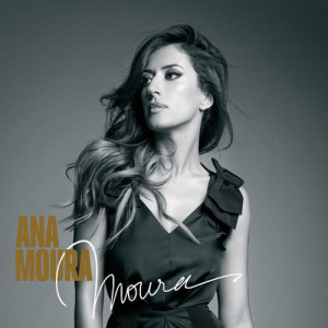 Album Moura from Ana Moura