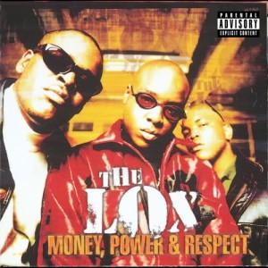 Album Money, Power & Respect (Explicit) from The Lox