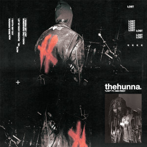 Album Lost feat. OMB Peezy (Explicit) from The Hunna