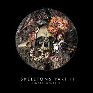 Album Skeletons: Part 3 (Instrumentals) from Missio