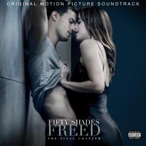 อัลบัม Fifty Shades Freed ศิลปิน Various Artists