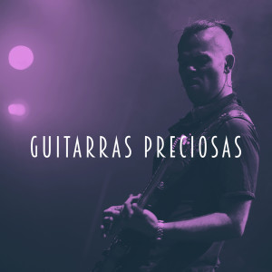 Album Guitarras Preciosas from Relajacion y Guitarra Acustica