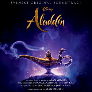 Album Aladdin from Various Artists