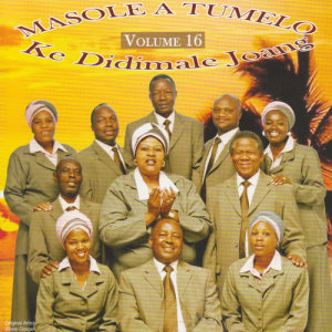 Listen to Regaugele song with lyrics from Masole A Tumelo