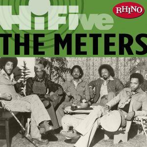 Album Rhino Hi-Five:  The Meters from The Meters