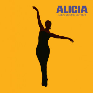 Album Love Looks Better from Alicia Keys