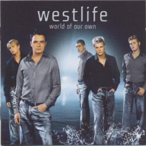 Westlife的專輯World of Our Own