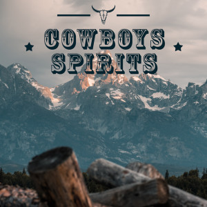 Album Cowboys Spirits (Soothing Western Country Music) from Wild Country Instrumentals