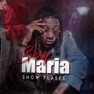 Album Sexy Maria from Snow Flakes