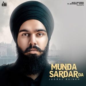 Album Munda Sardar Da from Jugraj Rainkh