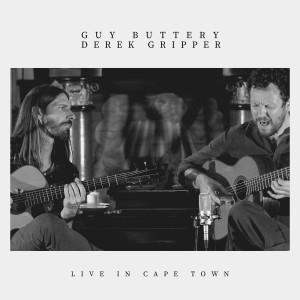 Album Live In Cape Town from Derek Gripper