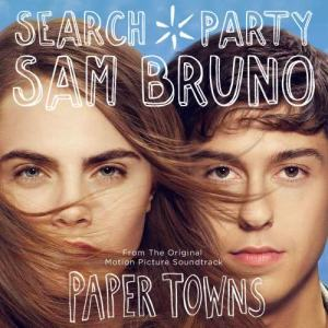 Sam Bruno的專輯Search Party