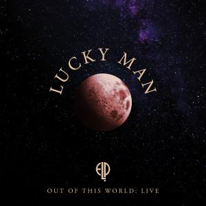 Album Lucky Man (Live At California Jam, Ontario Motor Speedway, California, USA 6th April 1974) from Emerson, Lake & Palmer