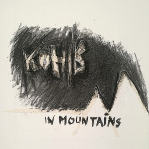 Kohib的專輯Alone in Mountains