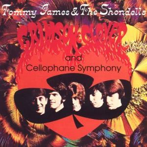 Album Crimson & Clover from Tommy James & The Shondells