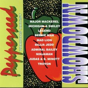 Listen to Showdown song with lyrics from Major Mackerel