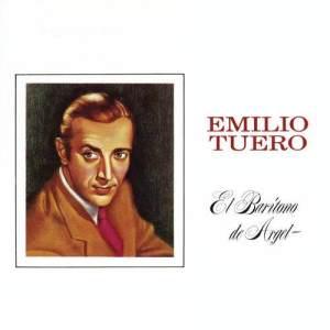 Album El Barítono de Argel from Emilio Tuero