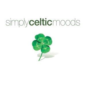 Album Simply Celtic Moods from Rachel Morrison