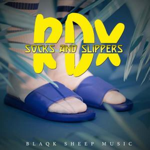 Album Socks and Slippers from RDX