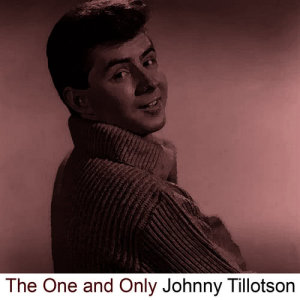 Johnny Tillotson的專輯The One and Only