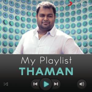 Album My Playlist: Thaman from SS Thaman