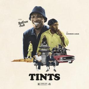 อัลบั้ม Tints (feat. Kendrick Lamar)